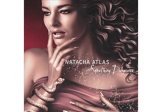 Natacha Atlas - Something Dangerous (CD)