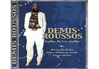 Demis Roussos - Goodbye, My Love, Goodbye - (CD)