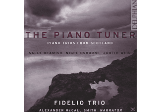 Fidelio Trio - The Piano Tuner - (CD)