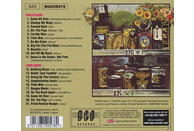 Canned Heat - Hallelujah/Cook Book [CD]