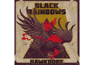 Black Rainbows - Hawkdope (Limited Purple) - (Vinyl)