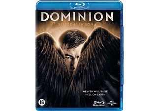 Dominion - Seizoen 1 | Blu-ray