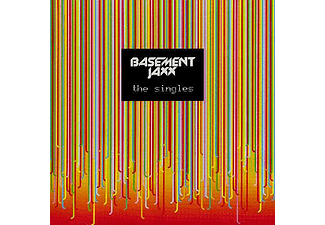 Basement Jaxx - The Singles (CD)