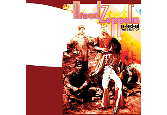 Dread Zeppelin - Re-Led-Ed - The Best Of - (Vinyl)
