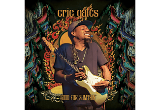 Eric Gales - Good For Sumthin' - (Vinyl)
