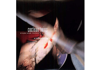 Cocteau Twins - Stars and Topsoil - A Collection (1982-1990) (Vinyl LP (nagylemez))
