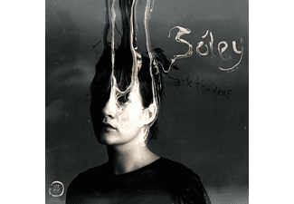 Soley - Ask The Deep - (CD)