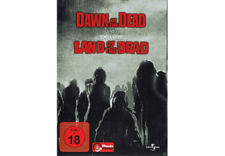 Dawn of the Dead / Land of the Dead - (DVD)