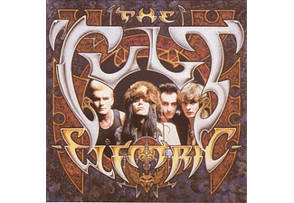 The Cult - Electric (CD)