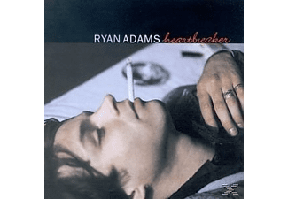 Ryan Adams - Heartbreaker (Remastered) - (CD)