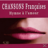 VARIOUS - Chansons Francaises - Hymne A L'amour [CD]