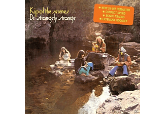 DR.STRANGELY STRANGE - Kip Of The Serenes - (CD)
