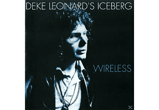 Deke's Iceberg Leonard - Wireless - (CD)
