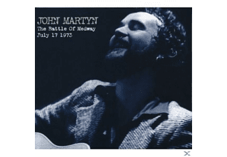 John Martyn - Battle Of Medway - (CD)