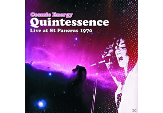 Quintessence - Cosmic Energy - (CD)