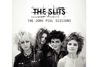 The Slits - John Peel Sessions - (CD)