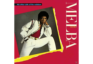 Melba Moore - THE OTHER SIDE OF THE RAINBOW - (CD)