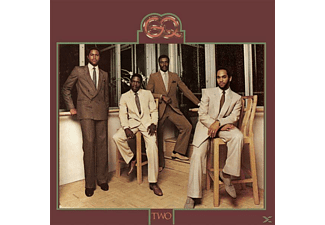 G.Q. - TWO (REMASTERED) - (CD)