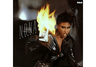 Nona Hendryx - Nona-Bonus Tracks Edition - (CD)