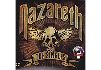 Nazareth - The Singles (CD)