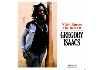 Gregory Isaacs - Night Nurse (The Best Of/2cd) [CD]