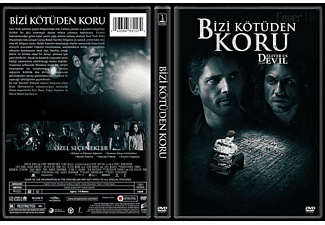 ESEN Deliver Us From Evil - Bizi Kötüden Koru DVD