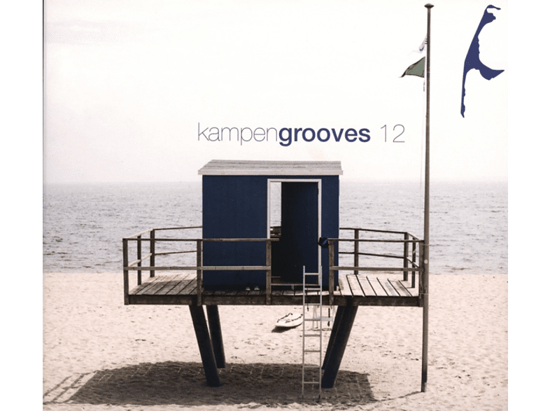 VARIOUS - Kampengrooves 12-Loungin' At Redkliff [CD]