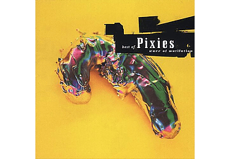 Pixies - Best of Pixies - Wave of Mutilation (CD)