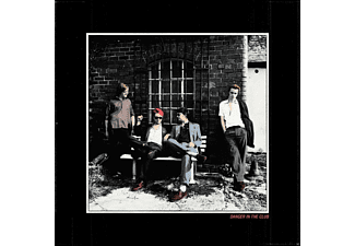Palma Violets - Danger In The Club [CD]
