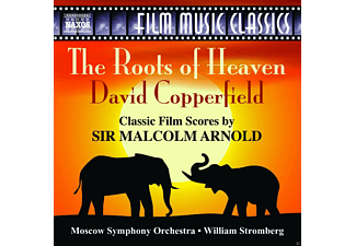 Moscow Symphony Orchestra - The Roots Of Heaven David Copperfield - (CD)