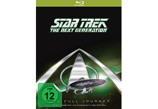 Star Trek: The Next Generation – Complete Boxset [Blu-ray]