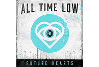 All Time Low - Future Hearts [CD]