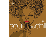 VARIOUS - Soul To Chill [CD]