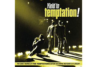 The Temptations - Yield To Temptation! (The Early Works Of...) - (CD)