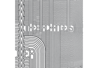 The Black Angels - Passover - (Vinyl)