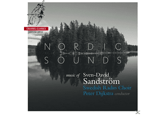Swedish Radio Choir/Dijkstra - Nordic Sounds - (SACD Hybrid)
