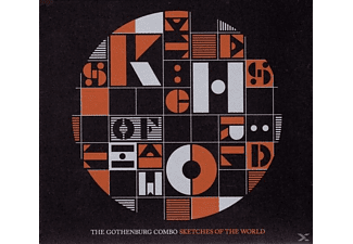 Gothenburg Combo - Sketches Of The World - (CD)