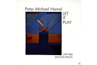 Peter Michael Hamel - Let It Play [CD]