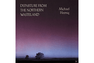 Michael Hoenig - Departure From The Northern [CD]