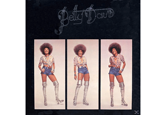 Betty Davis - Betty Davis - (CD)