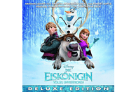 Various - Die Eiskönigin (Frozen) Deluxe Deutsch, 2CD [CD]