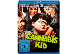 Cannabis Kid - (Blu-ray)