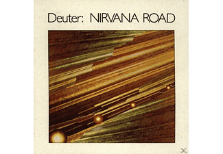 Deuter - Nirvana Road - (CD)