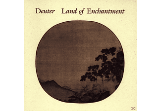 Deuter - Land Of Enchantment - (CD)