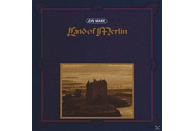 Jon Mark - Land Of Merlin [CD]