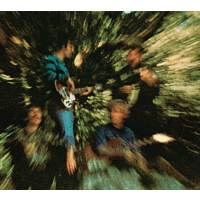 Creedence Clearwater Revival - Bayou Country [Vinyl]