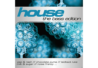 VARIOUS - Future House - (CD)