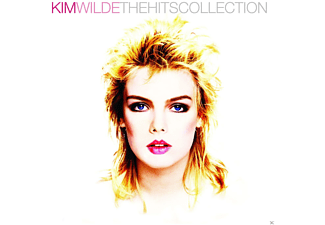 Kim Wilde - The Gold Collection - (CD)