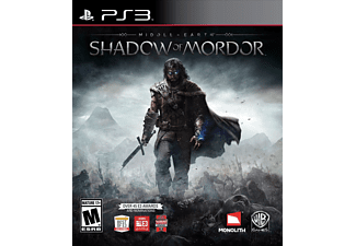 ARAL Middle Earth: Shadow of Mordor PlayStation 3