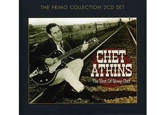 Chet Atkins - The Best of Young Chet (CD)
